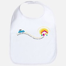 Midwives Make Special Deliveries Bib
