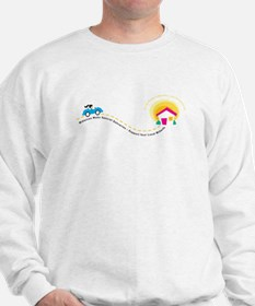 Midwives Make Special Deliveries Sweatshirt