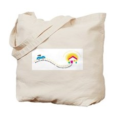 Midwives Make Special Deliveries Tote Bag