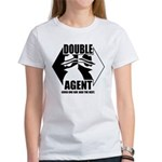 Double Agent Women's T-Shirt