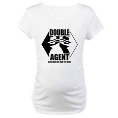 Double Agent Shirt