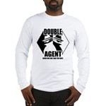 Double Agent Long Sleeve T-Shirt