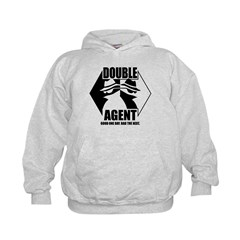 Double Agent Hoodie