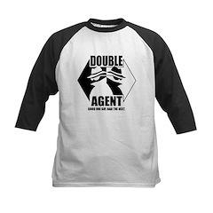 Double Agent Tee