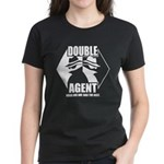 Double Agent Women's Dark T-Shirt