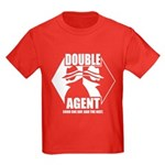 Double Agent Kids Dark T-Shirt