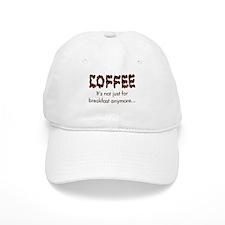 Cute Instant human just add coffee Baseball Cap