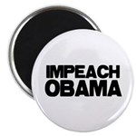 "Impeach Obama 2.25"" Magnet (10 pack)"