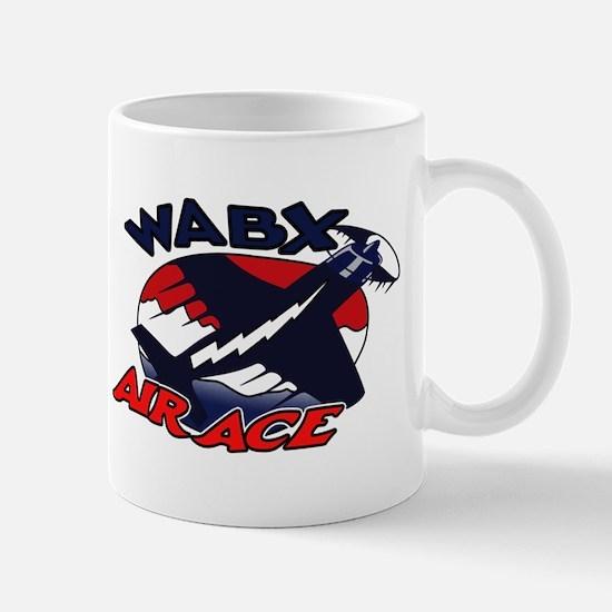 WABX Air Aces Mug