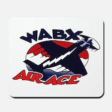 WABX Air Aces Mousepad