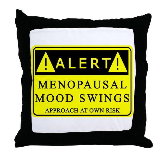 Menopausal Mood Swings