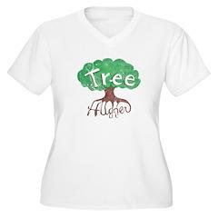 Earth Day : Tree Hugger T-Shirt