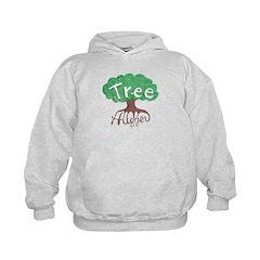 Earth Day : Tree Hugger Hoodie
