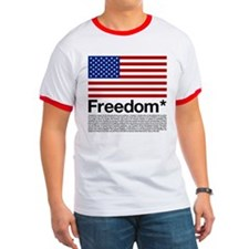 Freedom Terms and Conditions T