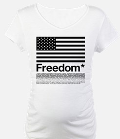 Freedom Terms and Conditions Shirt