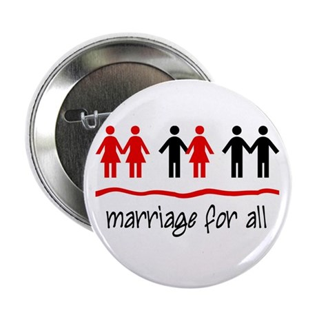 Marriage for All 2 Button