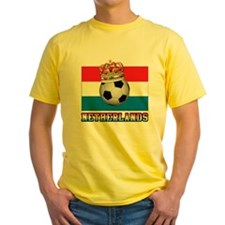Netherlands Football T