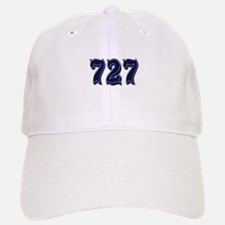 727 Baseball Baseball Cap