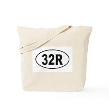 32R Tote Bag