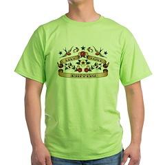 Live Love Shipping T-Shirt