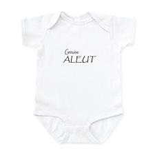 Genuine Aleut Infant Bodysuit
