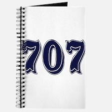 707 Journal