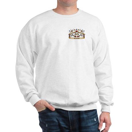 Live Love Rugby Sweatshirt