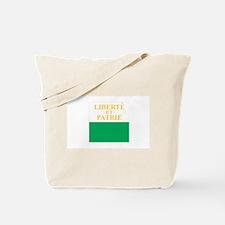 VAUD Tote Bag
