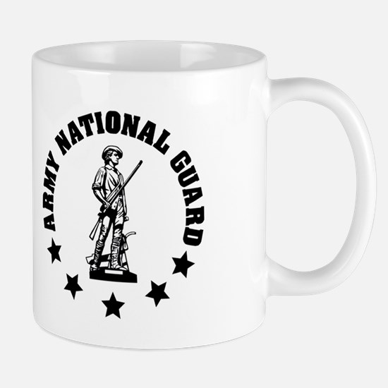2-128th Infantry <BR>11 Ounce Mug 2