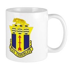 2-128th Infantry <BR>11 Ounce Mug 1
