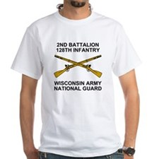 2-128th Infantry <BR>Shirt 71