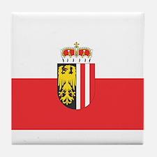 UPPERAUSTRIA Tile Coaster
