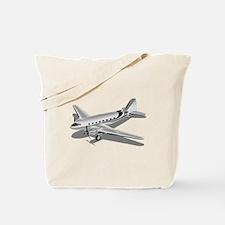 Douglas DC-3 Tote Bag