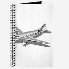 Douglas DC-3 Journal