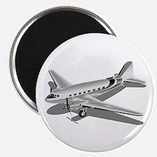 Douglas DC-3 Magnet