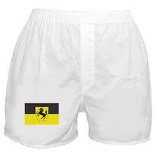 STUTTGART Boxer Shorts