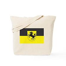 STUTTGART Tote Bag