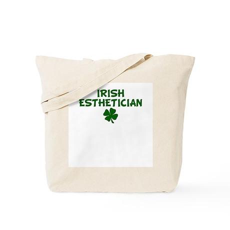 Esthetician Tote Bag