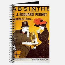 Cool Absinthe Journal