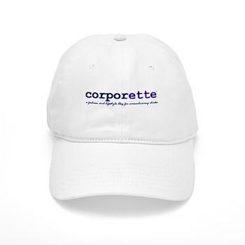 Corporette Cap