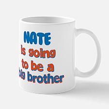 Nate - Big Brother To Be Mug