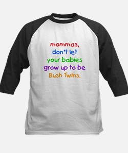 Don't Let your babies grow up Tee