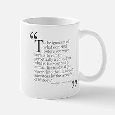 Life Of Our Ancestors Mug