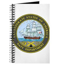 Confederate Navy Journal