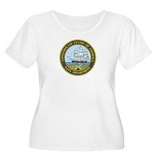 Confederate Navy T-Shirt