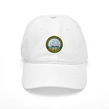 CSA Seal Baseball Cap