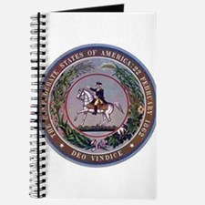 CSA Seal Journal