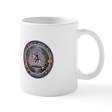 CSA Seal Small Mug