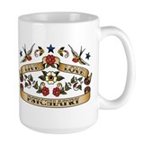 Psychiatrist Large Mugs (15 oz)