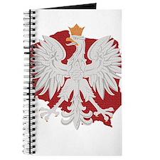 Poland White Eagle Design Journal